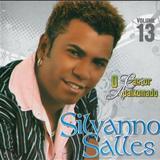 Silvanno Salles - Silvanno Salles Vol.13