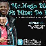 mc Nego Blue