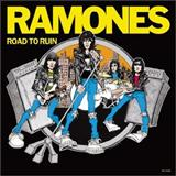 The Ramones - Road to Ruin
