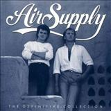 Air Supply - The Definitive Collection