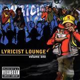 Skate Som De Hip Hop - Lyricist Lounge Volume One CD2