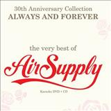 Air Supply - Always And Forever - The Very Best Of