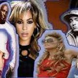 POP MUSIC EUROPA 2011/2012