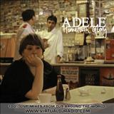 Adele - HOMETOWN GLORY (REMIX)