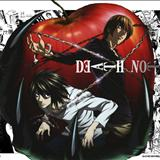 Animes - Death Note