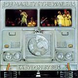 Bob Marley - babylon bus