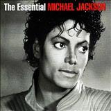 Michael Jackson - The Essential Michel - CD2