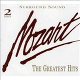 Wolfgang Amadeus Mozart - Gratest Hits