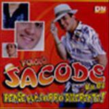 Forró Sacode - Forró Sacode Vol.3