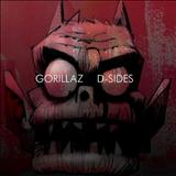 Gorillaz - D-Sides (CD 2)