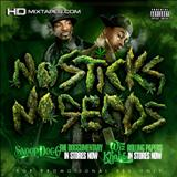 Snoop Dogg - Wiz Khalifa Snoop Dogg – No Sticks No Seeds