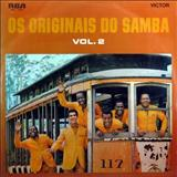 Os Originais do Samba - Os Originais do Samba Vol.2