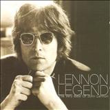 John Lennon - Lennon Legend - (TK)