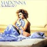 Madonna - B-Sides (Músicas não Lançadas, Demos e Faixas Bônus)