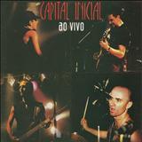 Capital Inicial - Capital Inicial Ao Vivo