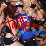 T. Mills - T. Mills - The Finders Keepers EP (2009)