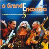 Zé Ramalho - O Grande Encontro - Volume 3