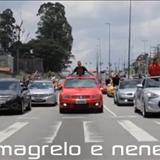 Funk  da Capital - Mcs Magrelo e Nene