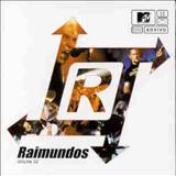 Raimundos - MTV ao vivo - CD 2