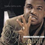 Pastor Melvin