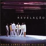 Grupo Revelação - nosso samba virou religião