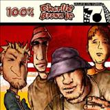 Charlie Brown Jr. - 100% Charlie Brown Jr. - Abalando a sua Fábrica