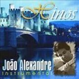 João Alexandre - Hinos - Instrumental