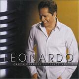 Leonardo - Canta Grandes Sucessos Vol.2
