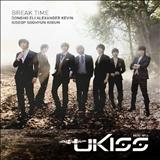 Break Time / 4º Mini Album