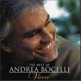 Andrea Bocelli - the best of andrea bocelli