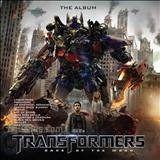 Paramore - 3. The Album Transformers: Dark of The Moon