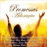 Promessas - Promessas Adoração - (SomLivre -2011)