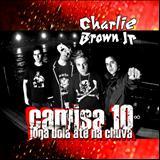 Charlie Brown Jr. - Camisa 10 Joga Bola Até na Chuva