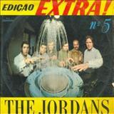 Coletâneas - The Jordans 1970 - Edição Extra  N° 5