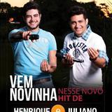 Henrique & Juliano - Vem novinha