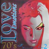 Coletâneas - Love Emotions 70s - Remeber - Vol 2
