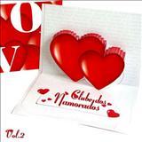Clube dos Namorados - Clube dos Namorados Vol. 2