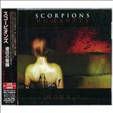 Scorpions - Humanity: Hour I