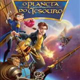 Disney - Planeta do Tesouro