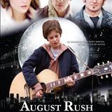 Filmes - August Rush- O som do coração
