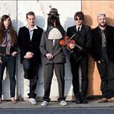 The Penguin Café Orchestra