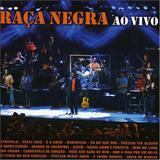 Raça Negra - Raça Negra - Ao Vivo (2005) EF