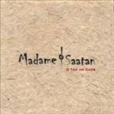 Madame Saatan - O Tao do Caos EP