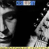 Celso Blues Boy - Som na guitarra