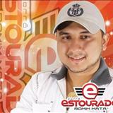 Forró Estourado - CD Promocional Agosto-2012