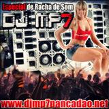 CD especial Racha de Som DJ Mp7 - Racha de Som