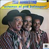 Trio Nordestino - Estamos Aí Pra Balancear