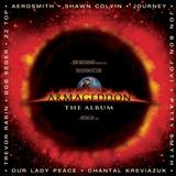 Aerosmith - Armageddon: The Album