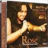 Rose Nascimento - 17 anos