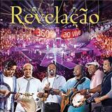 Grupo Revelação - 360º Ao Vivo (2012)